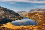 Blackbeck Tarn and Buttermere by scotto