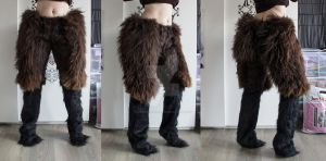Faun pants by Bloodstained-Snow
