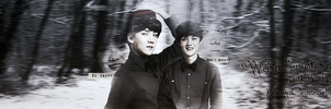 {Cover #43} HunHan (EXO) by Larry1042k1