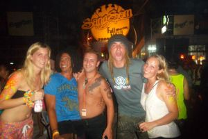 full moon party 2012,3 by E30X