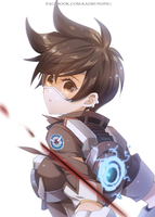 Tracer by sakuno291