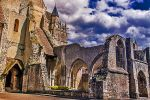 church  EgliseEcouche Orne France by hubert61
