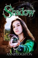 Shadow cover by IndigoChick