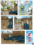 Shifter Dragon Comic p3 by CyphonFiction