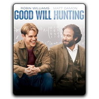Good Will Hunting by dander2