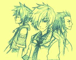 Roxas: Just want to live by theeighthdeadlysin