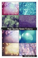 Free High Quality Bokeh Textures by ibjennyjenny