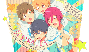 Free! Best Males by FlowEditions