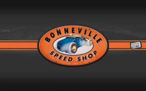 Bonneville Speed Shop by FordGT