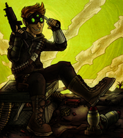 let's play fallout 3 by Skittycat