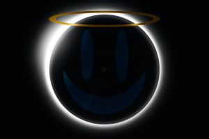 eeclipse smile design by RussellWarner