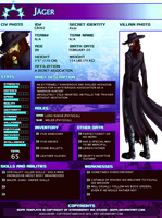 Axas profile by Atey