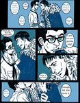 Pacific Rim:Newman III. by LucLeon