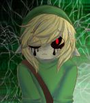 Ben Drowned by FluffyPandaLove