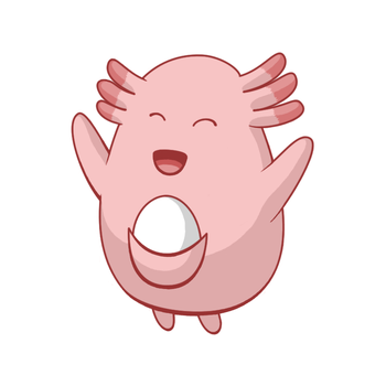 Number 113, Chansey! by CeberusTwice