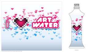 My Art Water by makoy00