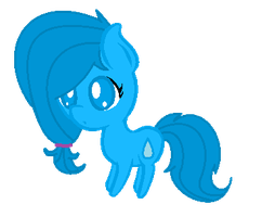 Pony Adopt! (closed) by SNlCKERS