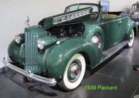 39 Packard by zypherion