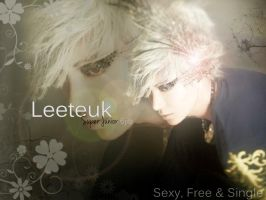 Super Junior 6jib 'Sexy Free + Single' - Leeteuk by ForeverK-PoPFan