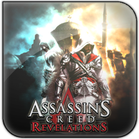 Assasins Creed Revelations by Narcizze