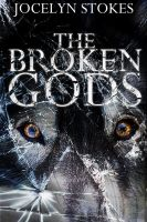 The Broken Gods cover by twist-of-fate-16