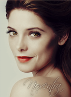 Ashley Greene by N0xentra