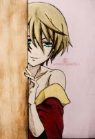Alois (colored) by amazinglife2011
