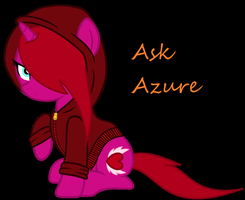 Ask Azure by ChasitySongwriter