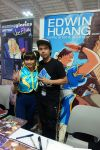 Meeting Edwin Huang by TixieLix