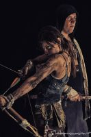 Tomb Raider by Photopersuasion