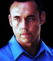 Kevin Durand 33 by AMANDABOMINATION