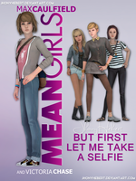 Mean Girls - Life Is Strange by JhonyHebert
