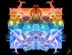 Fifth Dimension by artisticalshell
