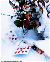 Winter In Wonderland ll by littlemewhatever