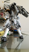 1/100 Master Grade Tallgeese by Platinum-Disco
