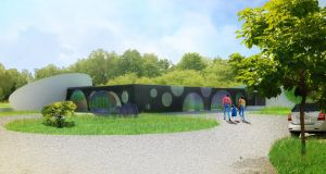 Bubble Kindergarten I by bulaw