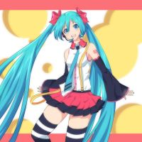Miku Miku BD! by Animetron