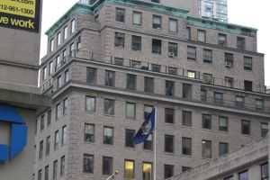 Empire State Flag by TheBuggynater