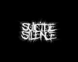 Suicide Silence Wallpaper by DemonicMarshmallow