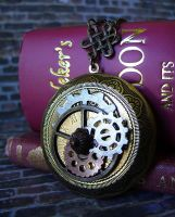 Tempus Fugit - 01 by alice-day