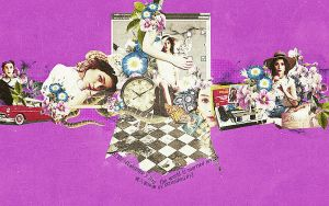 The world is married lovers by HelloOv