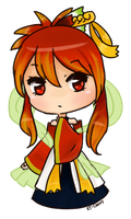 PKJP: Chibi because why not uwu by KT-Chewy