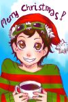 Merry Christmas! by chiihime-chan