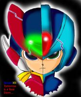 MegaMan Zero by StreamX9