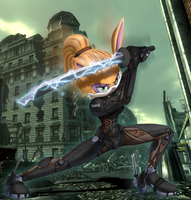 CB:Bunnie The Ripper by MegaDISia