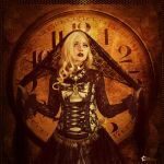 Clockwork - Steampunk by Apsara-Stock