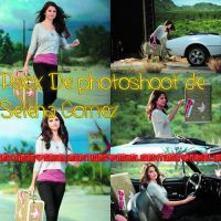 Pack photoshoot selena gomez by NayelisEditions
