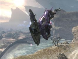 Never let AI Drive by COD-Halo