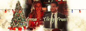 Arrow - Olicity France by N0xentra