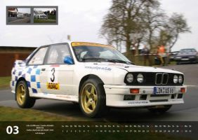 Rally and Racing 2009 2 by rol-images